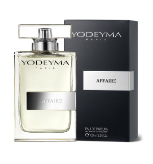 YODEYMA Paris Affaire EDP 100ml - Romance Men od Ralph Lauren