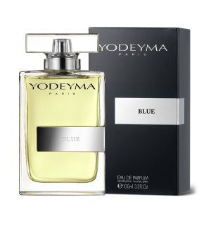 YODEYMA Paris Blue EDP 100ml - Bleu de Chanel od Chanel