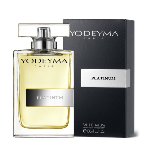 .YODEYMA Paris Platinum EDP 100ml - Invictus od Paco Rabanne