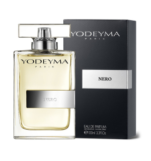 YODEYMA Paris Nero EDP 100ml - Man In Black od Bvlgari